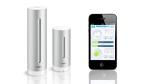 Gadget des Tages: Netatmo Wetterstation - Sonnenschein für das Smartphone - Foto: Netatmo