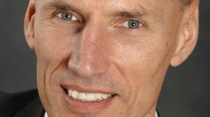 """Alexander Peters: """"Die IT-Entwicklung wird von den Fachbereichen getrieben."""""""