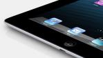 Doppelte Leistung mit A6X: Tablet-Test - Apple iPad 4 mit iOS 6 und Retina-Display - Foto: Apple