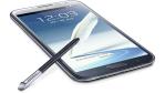Mit 6,3-Zoll-Display: Samsung arbeitet schon am Galaxy Note 3 - Foto: Samsung