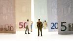 Schlecht verhandelt: Wenn die Kollegen viel mehr verdienen - Foto: Thomas Weissenfels, Fotolia.de