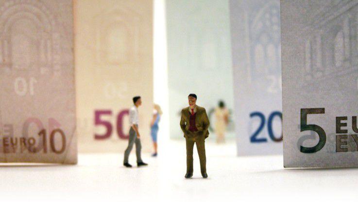 Die Buchhaltung hat mit einer Cloud-basierten SAP-Lösung Finanzen und Abschlüsse fest im Griff.