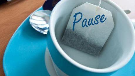 Burnout-Vermeidung hat viel mit Eigenverantwortung zu tun.