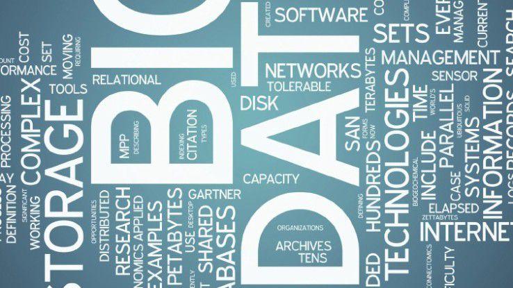 Gute Aussichten für Informatikabsolventen bietet der Arbeitsmarkt derzeit für die Bereiche Business Intelligence und Analytics.