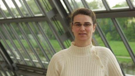 Anja Gerlmaier: Das Ziel von Zeit-Management ist nicht, in kürzerer Zeit noch mehr Arbeit zu schaffen.