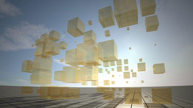 Eine Datenbank für strukturierte und unstrukturierte Daten wäre den meisten am liebsten.
