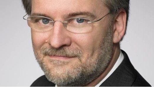 Jürgen Renfer, CIO der kommunalen Unfallversicherung Bayern