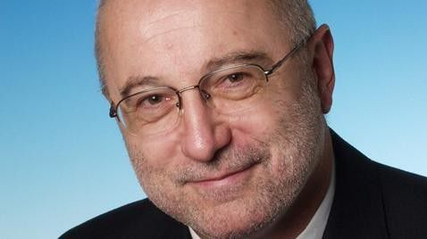 Helmut Schlegel, IT-Chef des Nürnberger Klinikums
