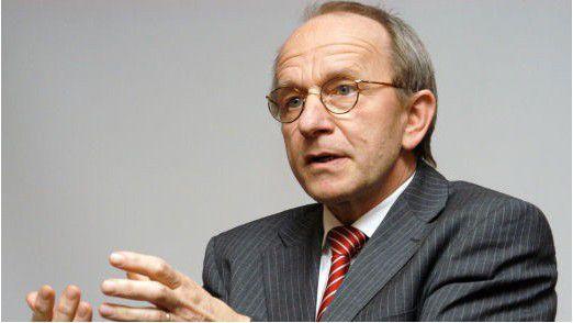 Wann trifft eine Präsentation ins Schwarze? Rolf Hichert zeigt Gefahren auf.