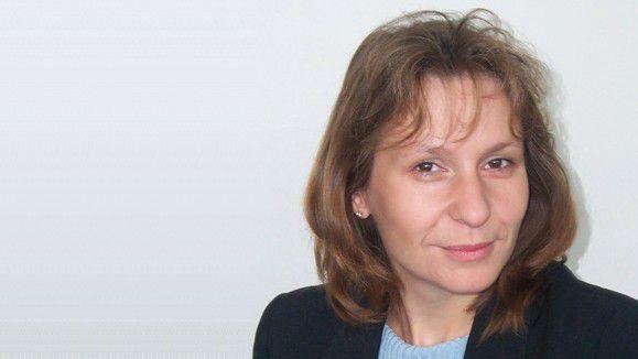 Autorin Elke Theobald leitet das Steinbeis-Transferzentrums für Unternehmensentwicklung an der Hochschule Pforzheim.