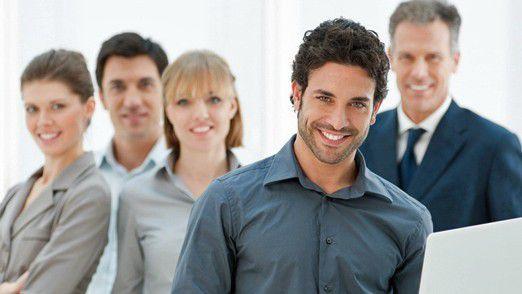 In der heutigen Arbeitwelt gelassen zu bleiben, ist nicht einfach. Ein gutes Zeitmanagement allein reicht nicht.