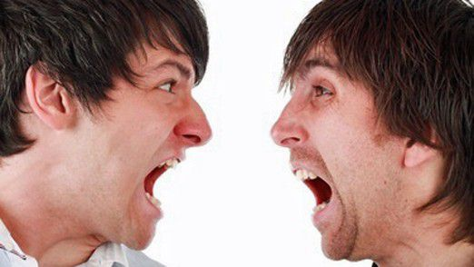 Nicht jede persönliche Attacke kommt so laut daher. Wehren Sie sich auch gegen die kleinen Provokationen.