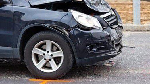 Zwei Drittel aller Neuzulassungen sind Firmenwagen. Dementsprechend häufig sind sie in Unfälle involviert.