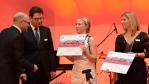 CIO Young Talent Award 2012: CIO-Nachwuchs ausgezeichnet - Foto: WHU