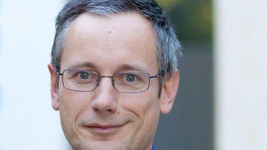 """Heiner Kallweit, Wirecard: """"Nur automatisierte Lösungen bieten Online-Händlern größtmöglichen Schutz."""""""