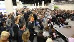 """Messe """"Zukunft Personal"""": Firmen rüsten sich für eine veränderte Arbeitswelt - Foto: Zukunft Personal 2012/Fotostudio Franz Pfluegl"""