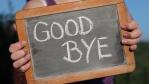 Time to say goodbye: Wann es Zeit zum Jobwechsel ist - Foto: B. Wylezich - Fotolia.com