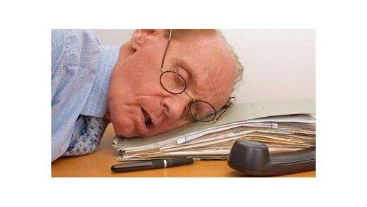 Die Zahl der Burnout-Fälle hat in den letzten Jahren aufgrund des erhöhten Arbeitsdrucks und veränderter Sozialstrukturen in unserer Gesellschaft strak zugenommen.