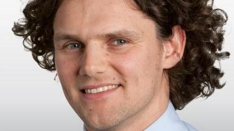 Patrick Schneider ist Marketing-Leiter beim IT-Beratungshaus itemis in Lünen bei Dortmund und verantwortet auch das Recruiting.