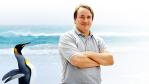 Linux-Erfinder Linus Torvalds.