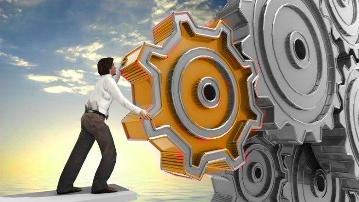 Wer seinen Kunden nicht gut kennt, kann ihn auch kaum an sich binden. Hier kann die Unternehmens-IT einen wesentlichen Beitrag zum Erfolg leisten.