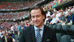 Weynand Kuijpers ist Senior Service Delivery Manager bei der UEFA in Nyon.