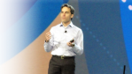 Sharepoint Conference 2012 : Sharepoint-Vater Teper zur Produktstrategie - Foto: Microsoft