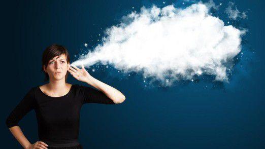 Durch Cloud Computing dürfte sich für IT-Anwender in den nächsten Jahren einiges ändern.
