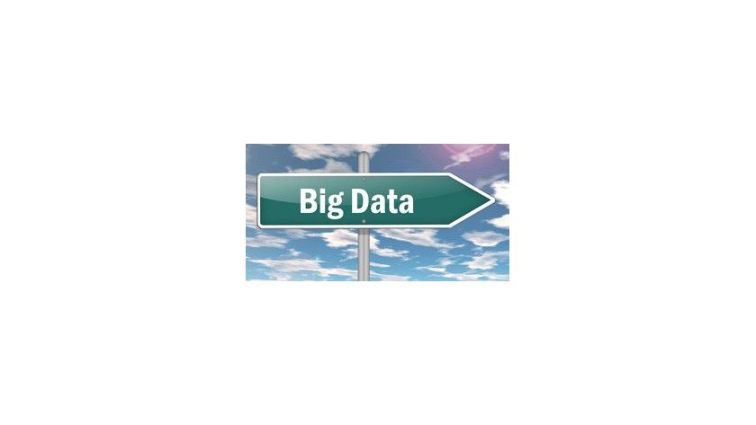 Im Mittelstand beginnt Big Data bereits bei 1 TB Datenvolumen, sagt die IBM-Studie.