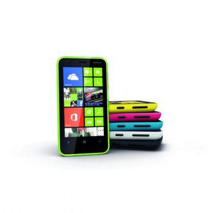 Windows Phone soll künftig FullHD-Auflösung unterstützen.