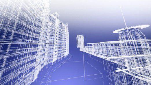 ERP-Architekturen stehen vor einem Umbruch.