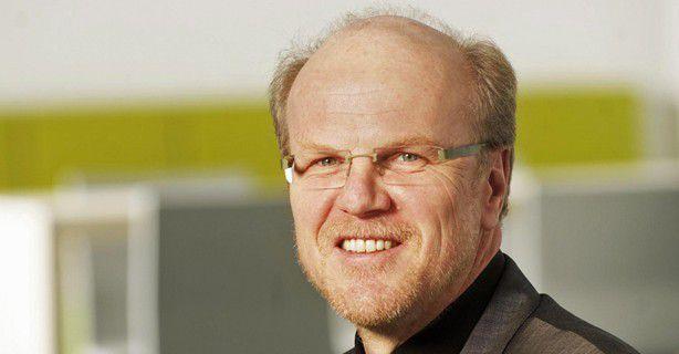 Christoph Pliete, Gründer und Vorstandsvorsitzenden der d.velop AG.