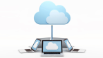 Top 100 - Cloud Computing 2012: Cloud ist nicht gleich Cloud - Foto: Belekekin, Fotolia.com