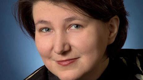 Susanne Strahringer, Professorin für Wirtschaftsinformatik an der TU Dresden