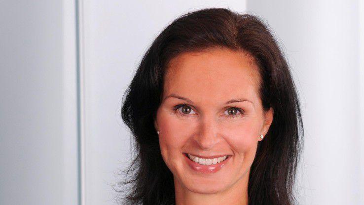 Hanne Kreher verantwortet bei AutoScout24 das Thema Personal.