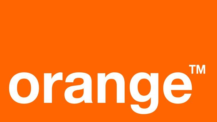 Ideal: Orange gehört zu den wenigen Worten, die im Englischen und Französischen gleich geschrieben werden.