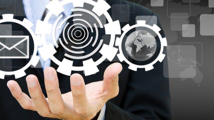 Open-Source-Software im ERP-Umfeld haben Potenzial.