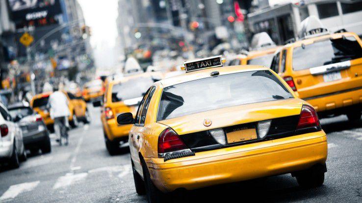 Auch in New York laufen SAP-Projekte ab und an kostenmäßig aus dem Ruder - wie jetzt bei National Grid.