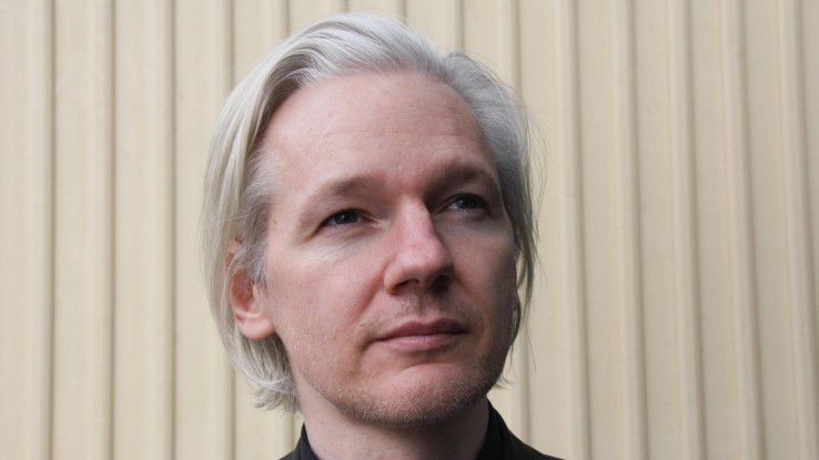 Entgeht Julian Assange einer Anklage?