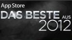 Für iPhone und iPad: Apple kürt die Apps des Jahres 2012 - Foto: Apple