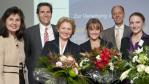 Ausgezeichnete Wissenschaftlerinnen: Frauen glänzen in Business Intelligence - Foto: Cundus
