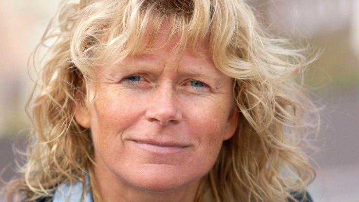 Gudrun Happich agiert mit ihrem 'Galileo .Institut für Human Excellence' seit rund 20 Jahren als Sparrings-Partnerin für Leistungsträger: