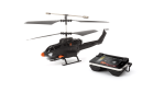 Gadget des Tages: Ready for take off - Modell-Helikopter mit dem iPhone steuern - Foto: Griffin