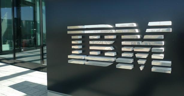 Gerücht : IBM entlässt angeblich 112.000 Mitarbeiter - Foto: IBM