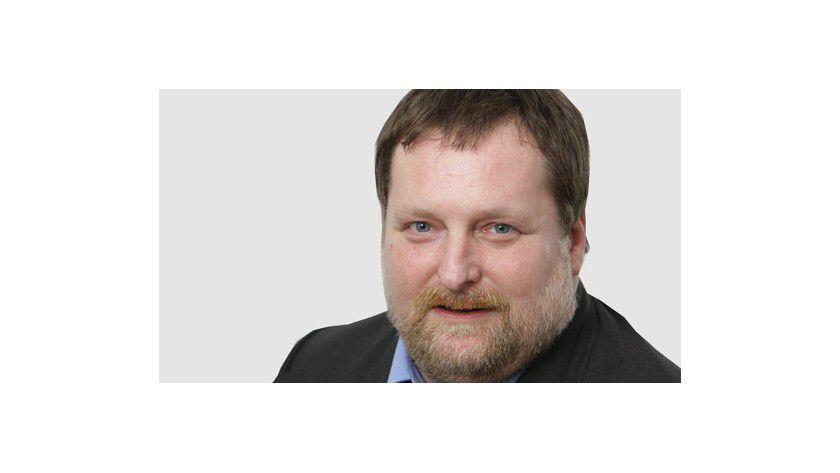 Kritische Äußerungen: Jürgen Hill, Leitender Redakteur der TecChannel-Schwesterpublikation Computerwoche, kommentiert Apples neue iPhone-Generation.