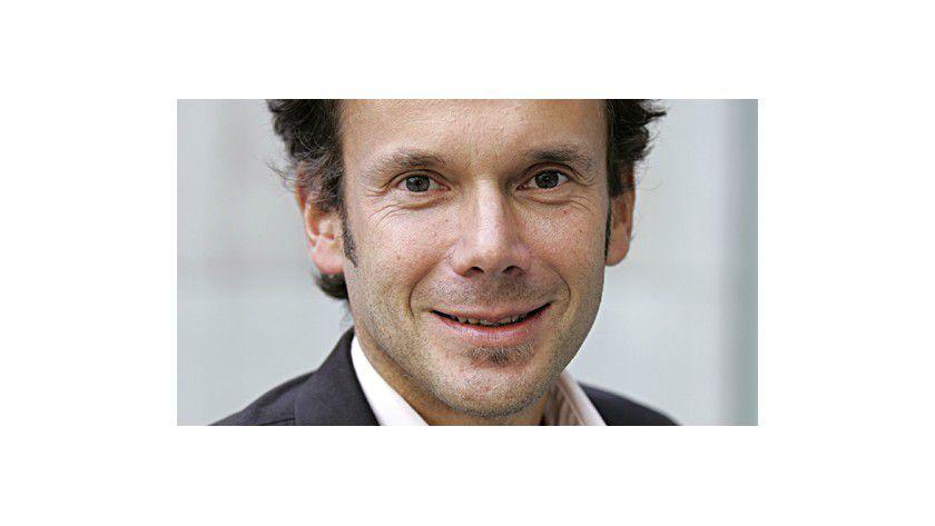 Martin Bayer, Stellvertr. Chefredakteur der COMPUTERWOCHE, präsentiert Ihnen den aktuellen Branchenmonitor.