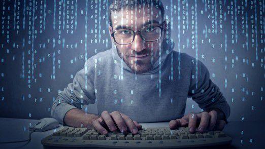 Datenschutz wird immer mehr zum Problem: Firmen hinken den Hackern immer einen Schritt hinterher.