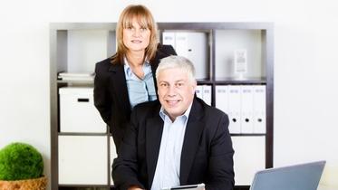 Eine Sekretärin muss sich organisieren und strukturiert arbeiten können. Gleiches gilt für die IT-Abteilung.