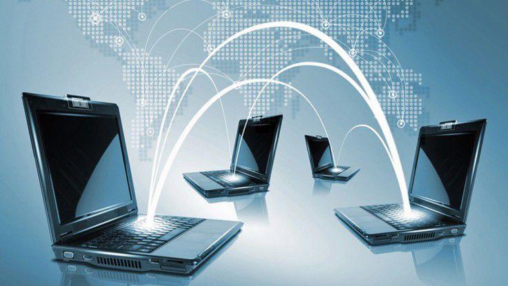 Die wichtigsten Netzwerk- und Internetbefehle für Windows.