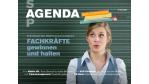 Ausgabe 4/2012: Strategisches Personalmanagement